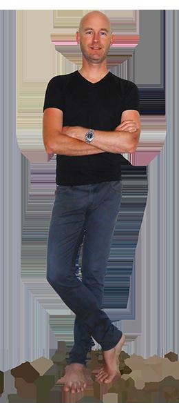 Ben Stasiak Podiatrist Brisbane
