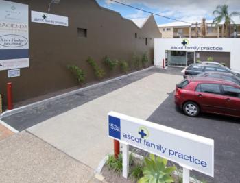 Podiatrist in Ascot Brisbane leg pain